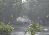 Thừa Thiên Huế mưa lớn làm nhà tốc mái, cây đổ