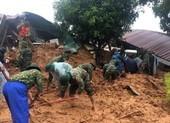 Tìm thấy thi thể 8/22 chiến sĩ sư đoàn 337 bị nạn ở Quảng Trị