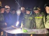 2 đoàn công tác Bộ NN&PTNT vào miền Trung chỉ đạo chống bão