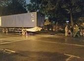 1 người tử vong bất thường cạnh xe máy ở KCN Vĩnh Lộc