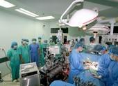 Trái tim từ Vũng Tàu đã ghép thành công cho bệnh nhân ở Huế