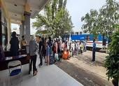 Bình Thuận cách ly tại nhà 110 người, 79 mẫu âm tính