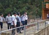 Không rõ có ai chống lưng cho Thủy điện Thượng Nhật hay không?