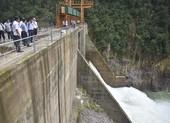 Thủy điện Thượng Nhật vi phạm hành chính 2 lỗi