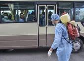 Huế cho vận chuyển hành khách đi, đến Quảng Trị trở lại