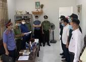 Công an thông tin vụ tham ô ở Cảng hàng không quốc tế Phú Bài