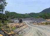 Thừa Thiên - Huế: Mỏ đá hoạt động 'bất chấp' chính quyền