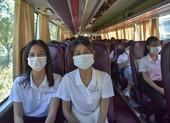 Đoàn y bác sĩ Thừa Thiên - Huế lên đường hỗ trợ TP.HCM, Đồng Tháp chống dịch