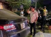 Thái Bình: Cách hết chức vụ Trưởng ban Nội chính gây tai nạn