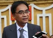 Liên đoàn kiến nghị để luật sư có mặt suốt phiên xử Hồ Duy Hải