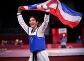 Taekwondo Thái lên đỉnh Olympic từ bài học taekwondo Việt Nam