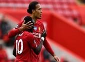 Hàng loạt ngôi sao tái xuất, Liverpool thở phào