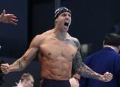 'Kình ngư lập dị' tiết lộ bí quyết đoạt 5 HCV Olympic