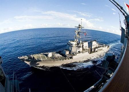 Ảnh: Navy.mil.