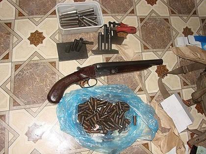 Kinh hoàng súng hoa cải | An ninh trật tự | PLO