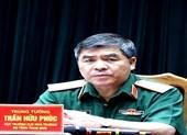 Bộ Quốc phòng cương quyết chống tiêu cực trong tuyển sinh