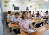 TP.HCM: Dự kiến thời gian diễn ra kỳ thi tuyển sinh 10