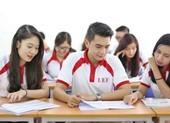 Trường ĐH đầu tiên ở TP.HCM cho sinh viên nghỉ học đến tháng 5