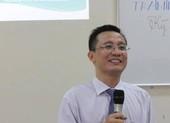 Đại học Ngân hàng TP.HCM báo cáo vụ TS Bùi Quang Tín tử vong