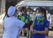 15 tiêu chí đánh giá an toàn phòng dịch trong trường học