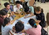 Sinh viên Y dược thi tốt nghiệp theo 4 nhóm để tránh COVID-19
