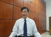 Hiệu trưởng Trường ĐH Tôn Đức Thắng bị tạm đình chỉ công tác
