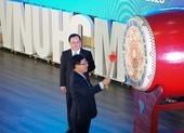 Phó Thủ tướng Phạm Bình Minh dự Khai khóa ĐH Quốc gia TP.HCM