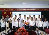Trường ĐH Kinh tế - Luật công bố Chủ tịch Hội đồng trường