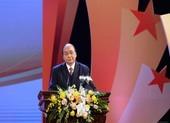 Thủ tướng: 'Học sinh xuất sắc góp phần làm rạng danh đất nước'