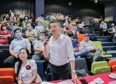 Trường ĐH Văn Lang lần đầu mở khóa đào tạo về chuyển đổi số