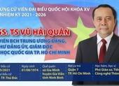 6 nhà giáo tại TP.HCM ứng cử đại biểu Quốc hội khóa XV là ai?