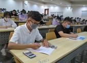 Hơn 99.000 nguyện vọng xét tuyển vào ĐHQG TP.HCM bằng điểm thi đánh giá năng lực