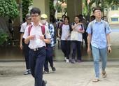 TP.HCM quyết định vẫn tổ chức kỳ thi tuyển sinh lớp 10