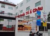 Vụ Trường Quốc tế Á Châu: Hành xử phải vì quyền lợi của trẻ