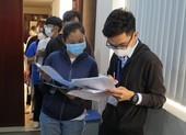 Truờng ĐH Nông Lâm TP.HCM công bố điểm chuẩn học bạ và đánh giá năng lực
