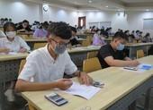 4 ngành học của Trường ĐH Công nghệ thông tin có điểm chuẩn năng lực trên 900