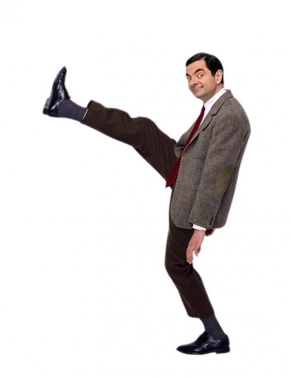 Trò đùa dai mãi không dứt: Mr Bean Rowan Atkinson lại tiếp tục bị đưa tin vịt đã qua đời