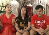 Lâm Khánh Chi hòa giải 'lục đục' giữa bố và mẹ chồng