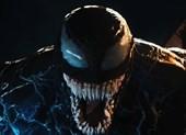 Kẻ phản anh hùng Venom ngày càng đáng sợ trong trailer mới