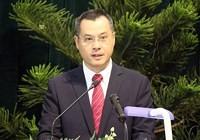 Phú Yên có chủ tịch tỉnh 44 tuổi