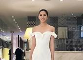 Hoa hậu Tiểu Vy xuất sắc lọt top 32 phần thi Top Model