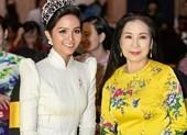 Hoa hậu H'Hen Niê phấn khích khi làm Đại sứ lễ hội áo dài