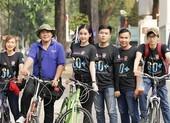 Các hoa hậu Việt Nam hưởng ứng Giờ Trái đất