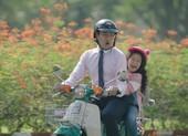 Kiều Minh Tuấn, Ngân Chi gây xúc động với tình cha con