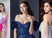Tường San được Missosology dự đoán á hậu 3 Hoa hậu Quốc tế