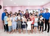 Tiểu Vy cùng các em nhỏ nhảy vũ điệu rửa tay phòng, chống bệnh
