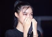 Trịnh Thăng Bình căng thẳng quát lớn khiến Kiều Loan bật khóc