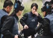 Ngọc Thanh Tâm thấy áp lực khi tham gia 'Mỹ nhân hành động'