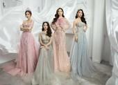3 hoa hậu lập kỳ tích nhan sắc Việt trên đấu trường quốc tế