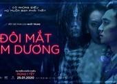 Thu Trang bất ngờ công bố phim kinh dị tết